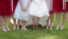 Weddings in North Conway, New Hampshire